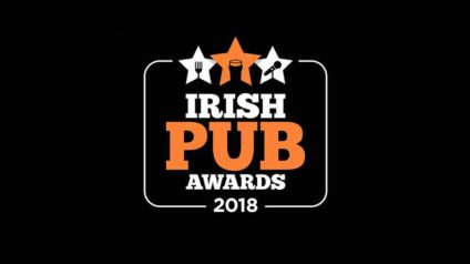 2018 Irish Pub Awards - Dublin pub wins