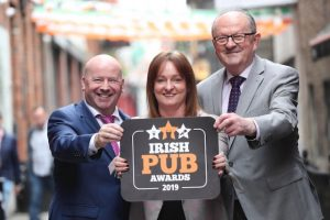 Irish Pub Awards 2019