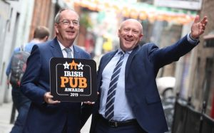 Irish Pub Awards - Launch event photo 2