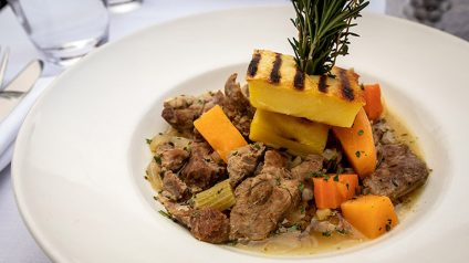 Irish Stew from Napper Tandys - #DubPubDishes