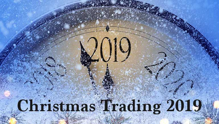 LVA Trading Arrangements 2019