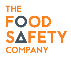 Logo of The Food Safety Company