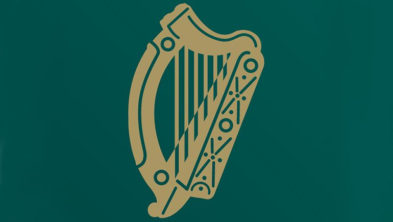 Seal of the Government of Ireland