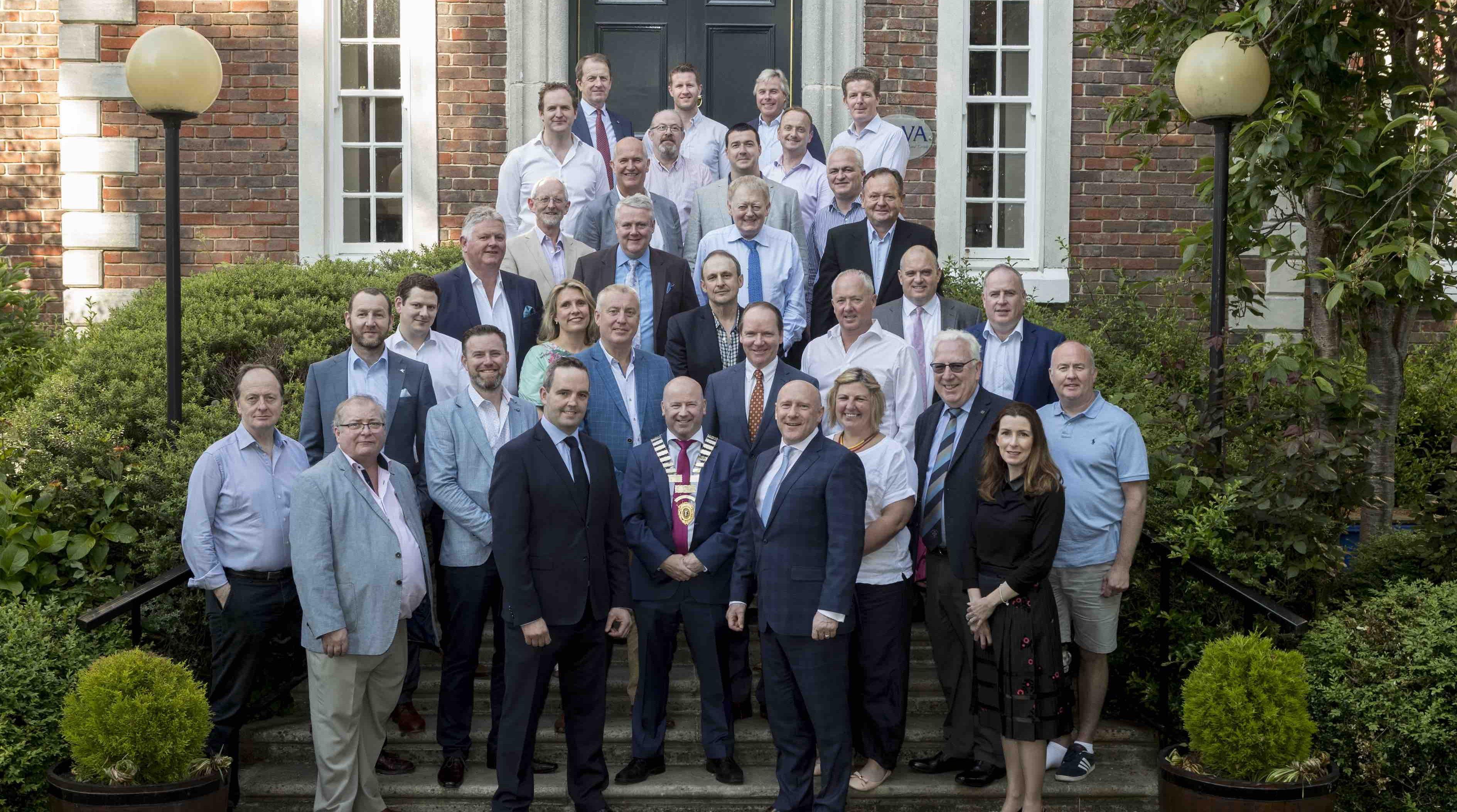 LVA Council 2018 - 2019