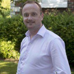 David Morrissey, LVA