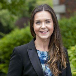 Laura Moriarty, LVA Board Member