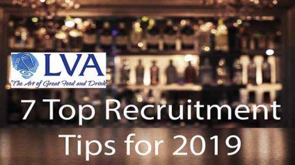 LVA Top Recruitment Tips